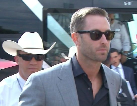 Ladies, this one's for you. Texas Tech football (american) coach Kliff Kingsbury
