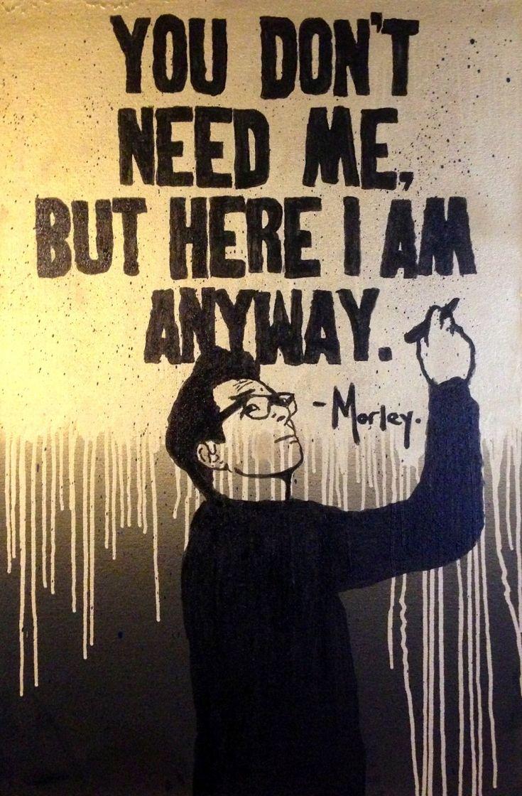 Grafitti art quote - Morley Graffiti Google Search