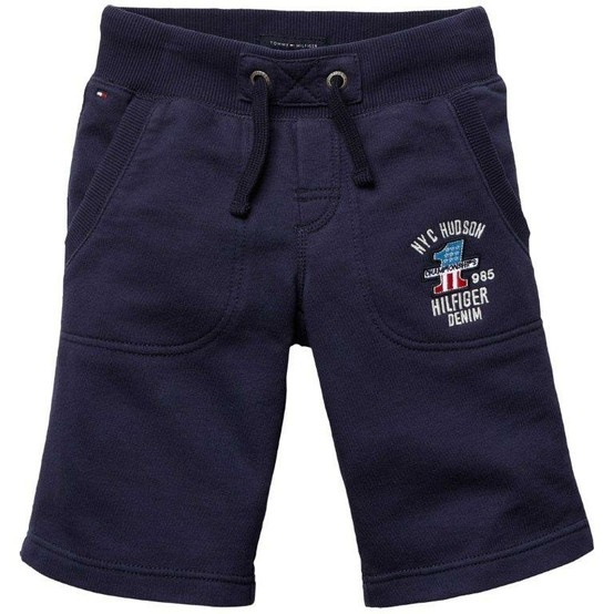 Play time? Or chill time? Works either way... New from Tommy Hilfiger