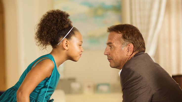 BLACK OR WHITE is the story of a grandfather (Academy Award® winner Kevin Costner) who is suddenly left to care for his beloved granddaughter. Anchored by an all-star cast and based on real events, the movie is a look at two seemingly different worlds, in which nothing is as simple as black or white.   In theaters January 30th.