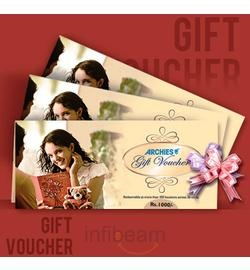 It is always very difficult finding the perfect gifts for friends or loved ones. But gift certificates are quickly becoming one of the most popular gifts for any occasions. Giving gift vouchers to friends and family members on special occasion is a great ideas. Even you can send branded gift certificates online like lifestyle gift certificates with free shipping in India from Infibeam.com