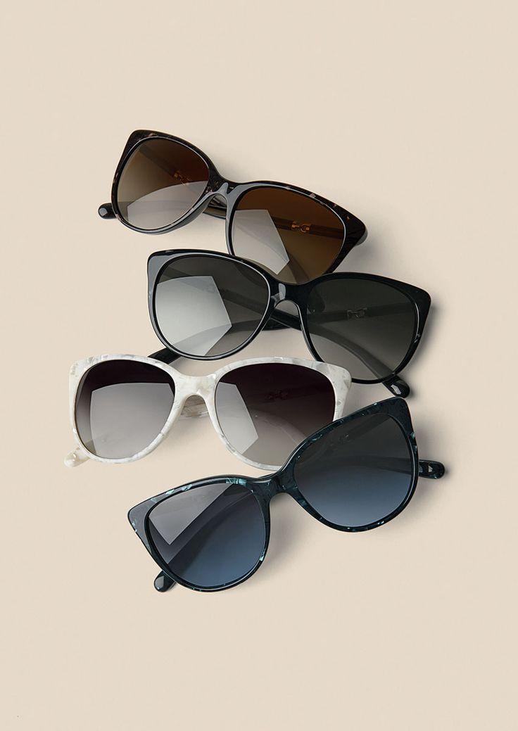 #dolcegabbana SS13 eyewear collection #accessories