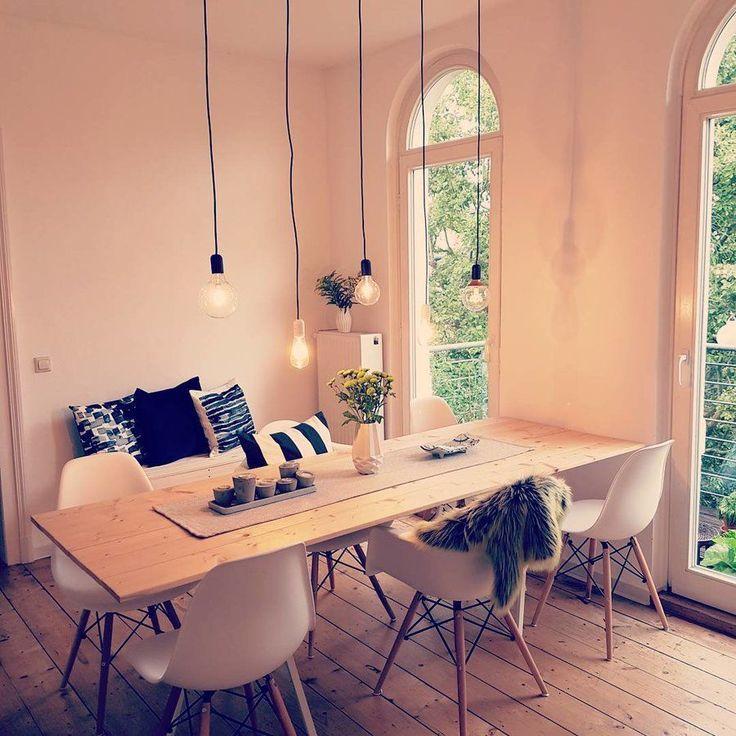 die besten 25 vintage lampen ideen auf pinterest edison lampen lampenlicht und vintage gl hbirne. Black Bedroom Furniture Sets. Home Design Ideas