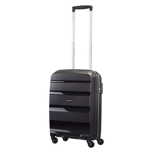 American Tourister Bon Air 4-Wheel 55cm Cabin Suitcase at John Lewis