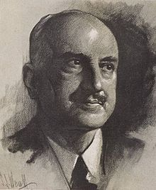 Jorge Agustín Nicolás Ruiz de Santayana y Borrás, known as George Santayana (December 16, 1863 – September 26, 1952) was a philosopher, essayist, poet, and novelist. A lifelong Spanish citizen, Santayana was raised and educated in the United States and identified himself as an American, although he always kept a validated Spanish passport. He wrote in English and is generally considered an American man of letters