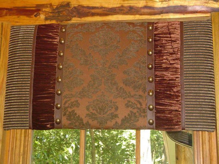 Doors windowshow to make the cornice board for windows