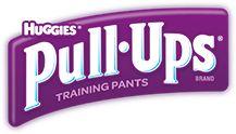 Claim a Free Coupon   Huggies® Pull-Ups® Potty Training   Huggies® Pull-Ups®
