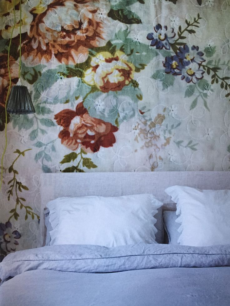 Nostalgic Blossom paper by Mr Perswall