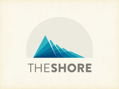 Identity design for a new church plant in the Sarasota, FL. area.  http://www.theshorechurch.com/
