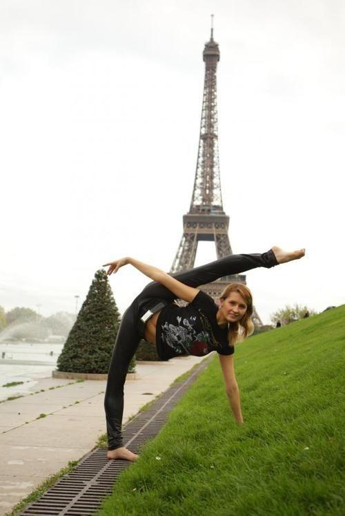 Amazing flexibility | Amazing splits | Flexibility ...