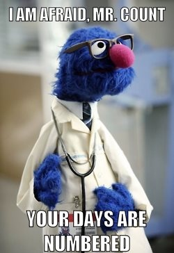 Dr. Grover--LOL!!: Laughing, Sesame Street, Sesamestreet, Doctorwho, Doctors Who, The Muppets, Things, Smile, Funnies Stuff