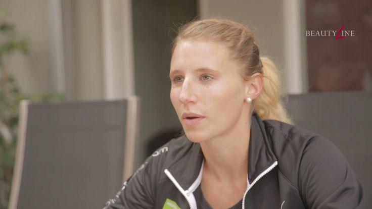 FitLine - Leichtathletik 7-Kampf - Carolin Schäfer - 5. Platz Sommerspie...
