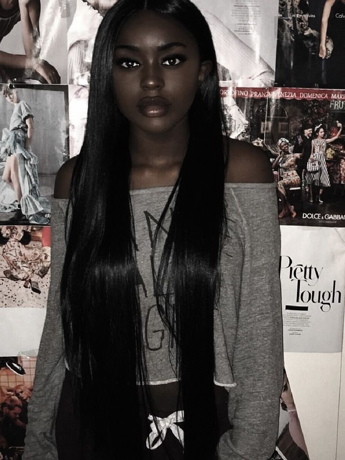 anyra melanin