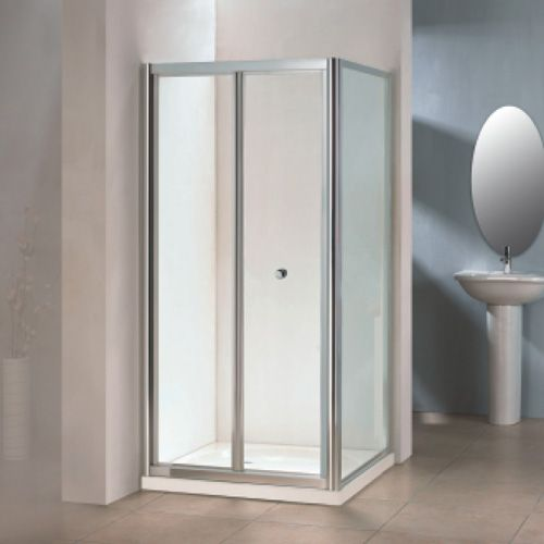 1000+ images about bi fold shower door on Pinterest | Walk ...
