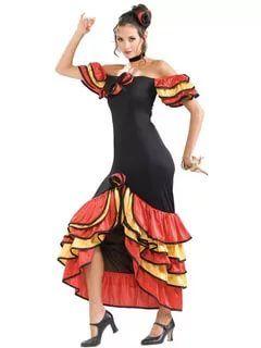 костюм испанки взрослый: 14 тыс изображений найдено в Яндекс.Картинках