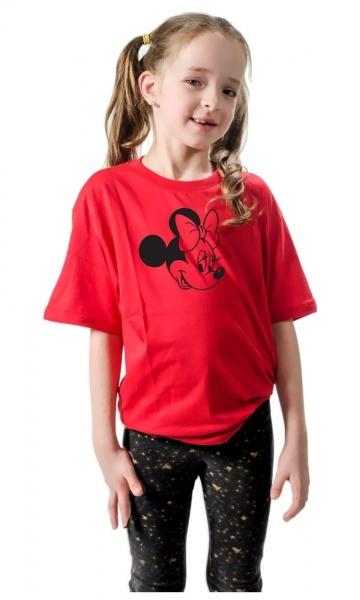 Camiseta Cartoon Minnie PB por apenas R$29.99