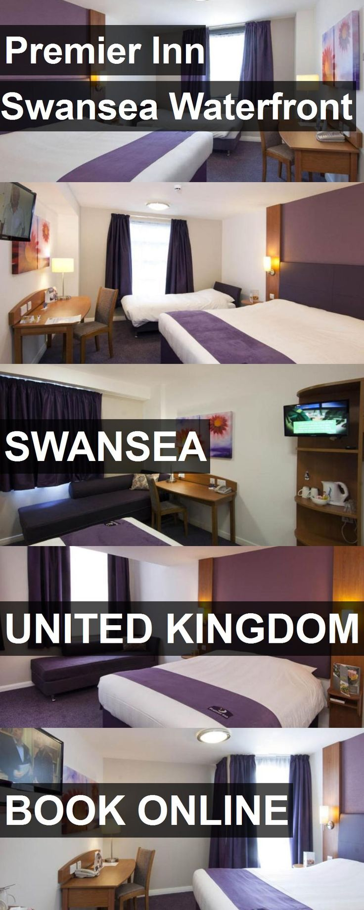 Hotel Premier Inn Swansea Waterfront in Swansea, United Kingdom. For more information, photos, reviews and best prices please follow the link. #UnitedKingdom #Swansea #travel #vacation #hotel