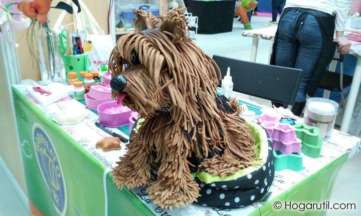 goma-eva-perro