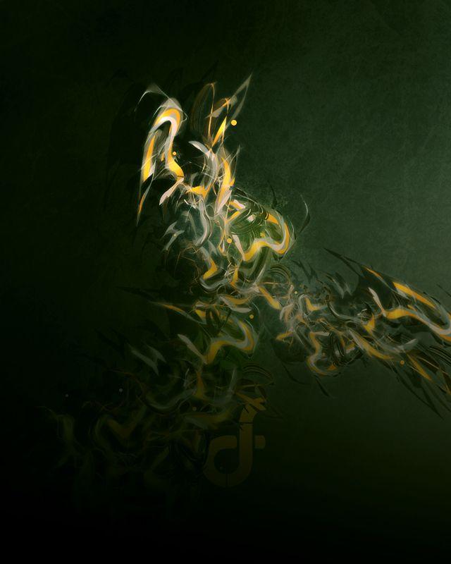 Retro Lightshow by dekad on DeviantArt