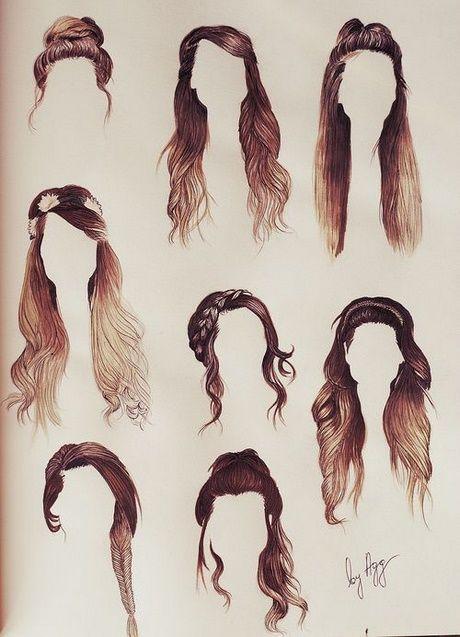 Frisuren für jeden Tag der Woche – Art
