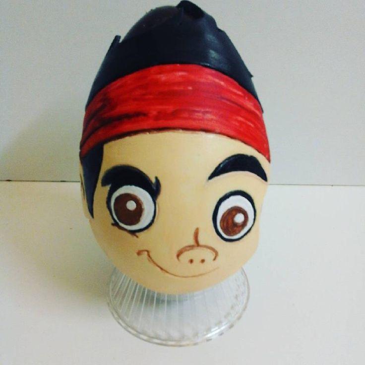 Jake uovo d pasqua