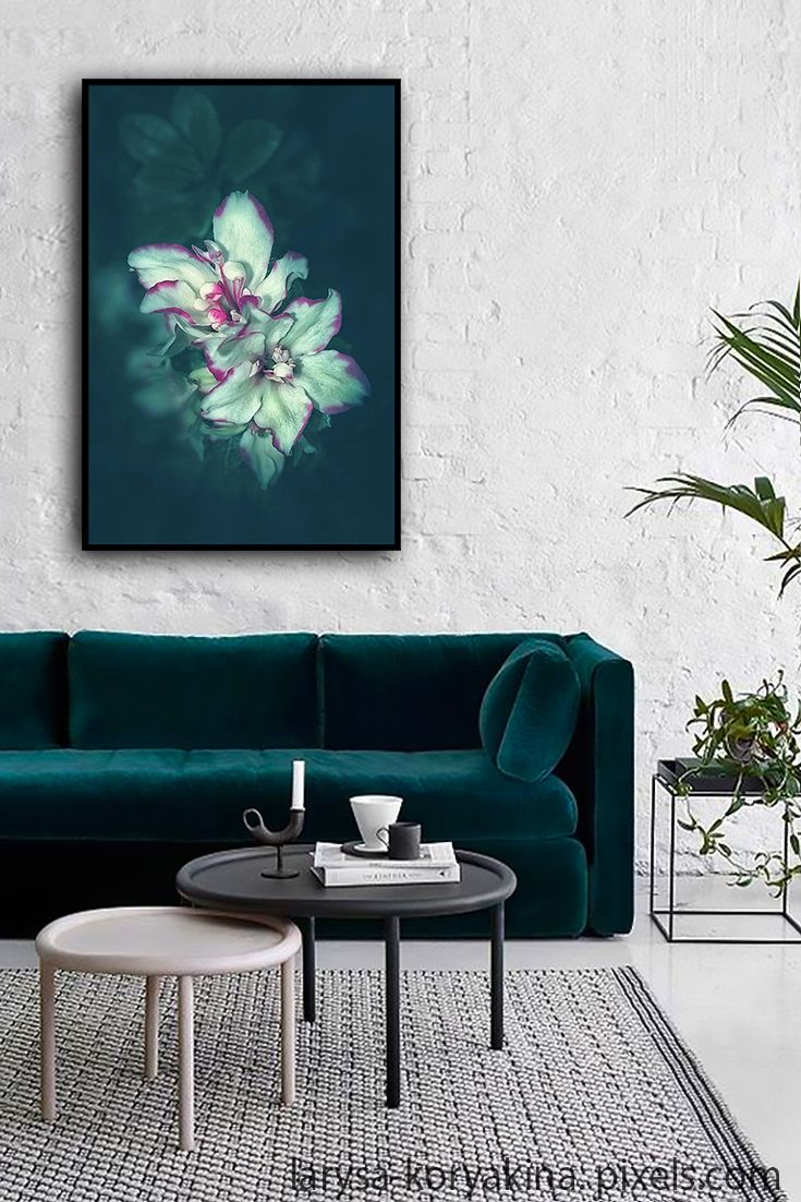 Art Print featuring the photograph Shades Of Blue by Larysa Koryakina. Available in many sizes and in Acrylic, Metal, Canvas, Framed, Wood and Standard Print. Photography Art design for Office and Home Decor.