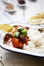 The Whimsical Wife: Tasty Tuesday: Indian Beef Curry & Breville Fast Slow Cooker Review