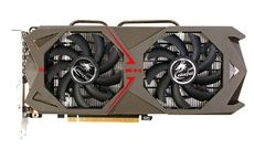 Carte graphique NVIDIA GeForce GTX1060 GPU 6 Go GDDR5 192 bit 0 PCI-E X16 3.0 - Vendredvd.com