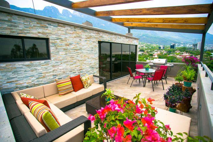 ¡Ten una terraza como la de un hotel! Aquí te vamos a decir…