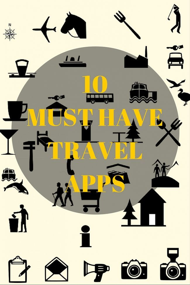 10 Best Travel Apps You Must Have when Travelling Abroad - Guiddoo World Travels Pvt Ltd