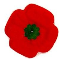 Why Wear a Poppy Poem by Don Crawford