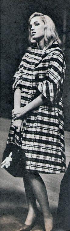 Cheryl Crane 1960's (Lana Turner's daughter)