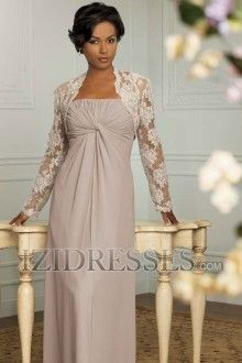 Evergum maxi dress
