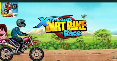 #DirtRacing #BikeRacing Go ahead and ride your #bike over stunt jumps to experience the thrill and excitement of a dirt bike #rider here.
