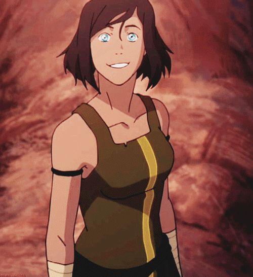 Avatar Book 2: Legend Of Korra