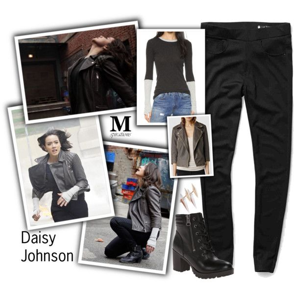 A fashion look from January 2018 by m-spirations featuring Enza Costa, Steve Madden, AllSaints i G-Star Raw