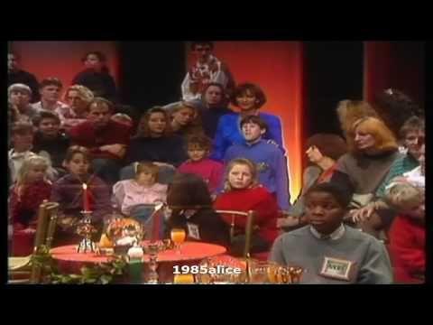 Kinderen voor Kinderen - Een heel gelukkig kerstfeest