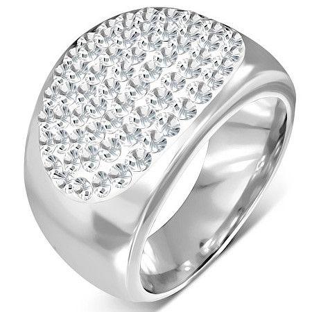Dámské prsteny