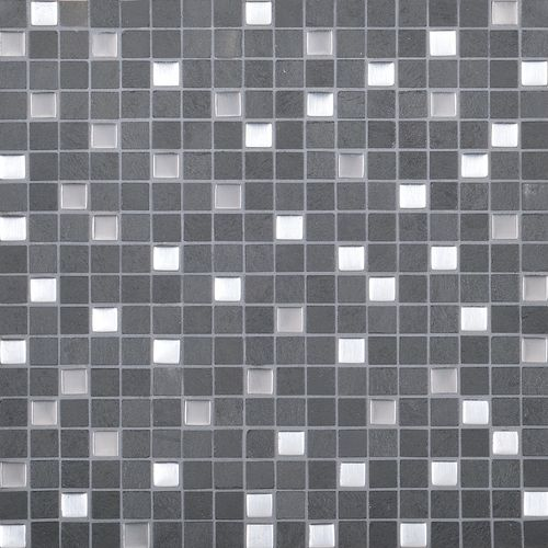 40 best images about nadine greg on pinterest media for Mosaic bathroom bin
