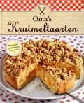 Oma's kruimeltaartenMet eenvoudig deeg en vaak veel fruit kunnen heerlijke klassieke en nieuwe open taarten met een kruimellaag erop worden gebakken. Niet alleen vruchtentaarten en vlaaien maar ook cakes en andere taarten. De meeste kruimels worden van zanddeeg gemaakt en bakken mee in de oven. In dit boek staan veel recepten van kruimeltaarten met bodems van heel verschillende deegsoorten.