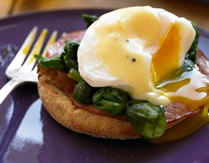 Healthier Eggs Benedict 8 Salt-Slashing Dishes http://www.prevention ...