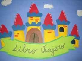 El libro viajero: La iniciación a la escritura en educación infantil