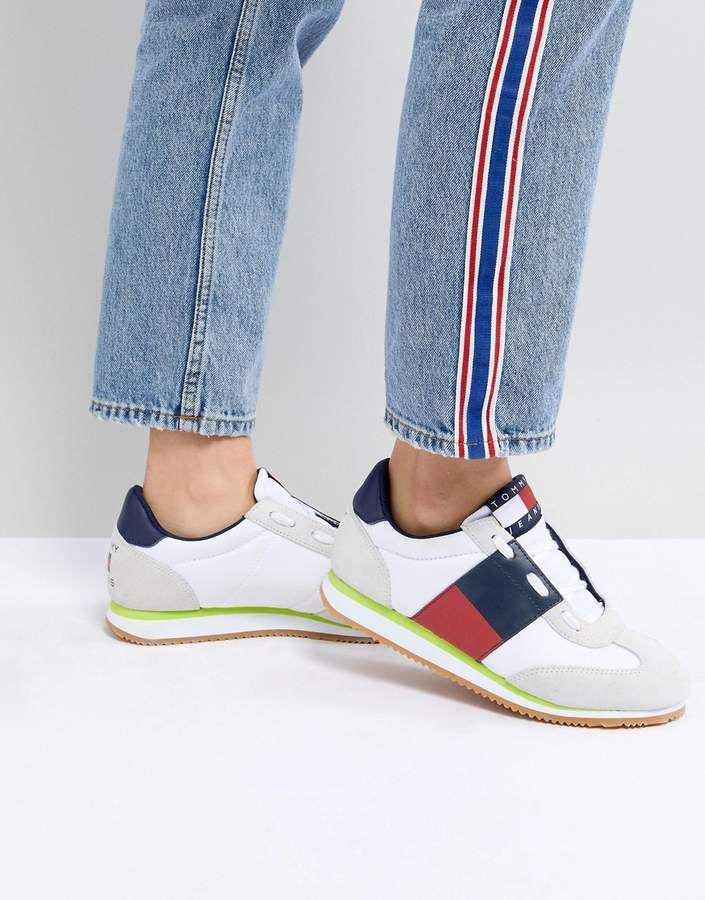 Tommy Jeans 90s Capsule 5.0 Neptune