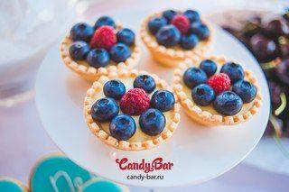 Candy Bar: сладкие столы, кондитерская