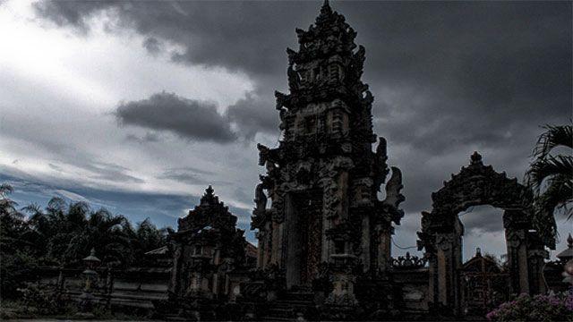 Kampung Bali Belitung