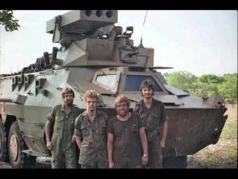 Ratel ZT3 VS T55 TANKS BATTLE OF THE LOMBA Hannes Nortmann en span