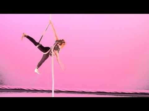 Rope/ corde lisse- Involuntary Waste - YouTube
