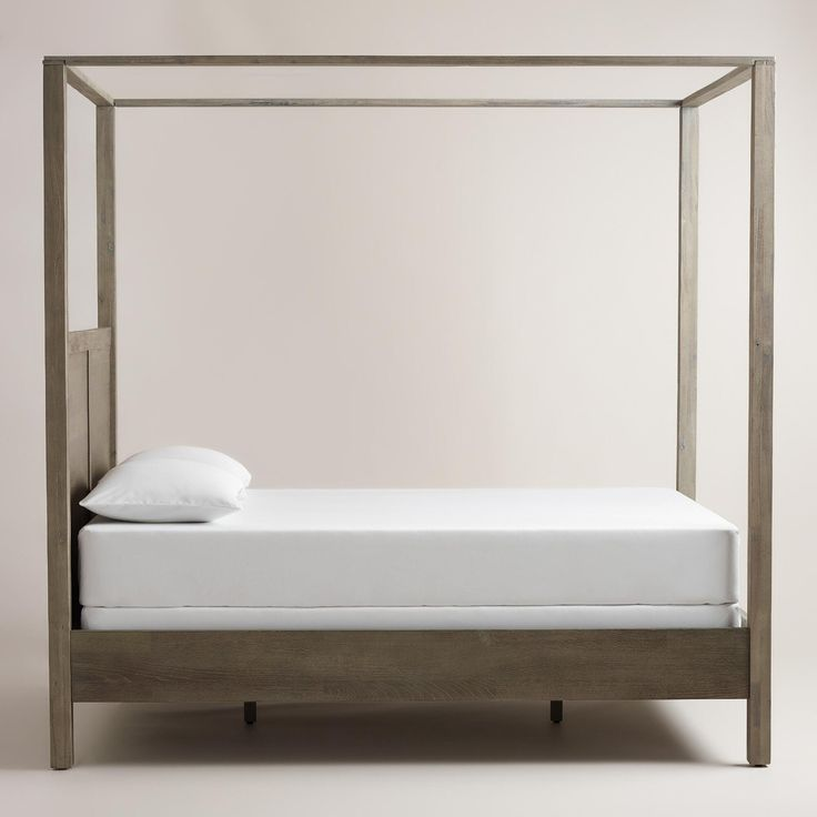 Dream On: Modern Canopy Beds For Every Budget Part 41