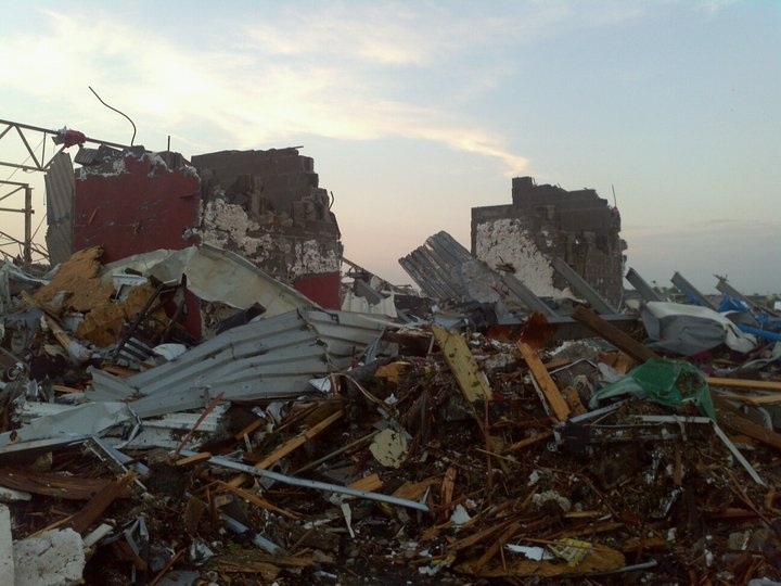 9 best images about joplin mo may 22nd tornado on for Home builders in joplin mo