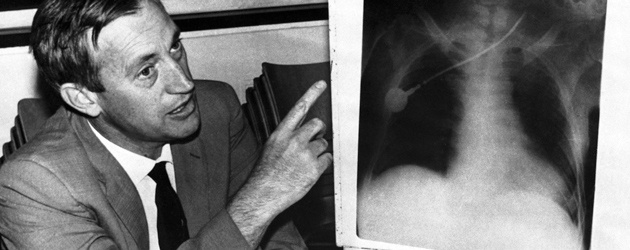 Dec. 3, 1967: Patient Dies, but First Heart Transplant a Success